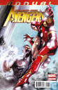Avengers Annual 1