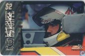 Terry Labonte with Signature
