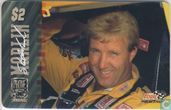 Sterling Marlin with Signature