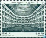 Theater van Bologna