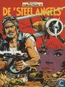 Comic Books - Steel Angels, De - De 'Steel Angels'