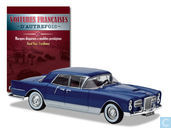 Facel Vega Excellence - 1960 + Fascicule 1