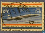 Anglo-French Concorde Project