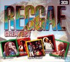 Reggae Greatest