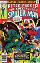 Spectacular Spider-man 13