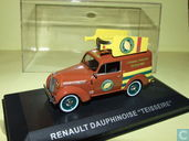 "Renault Dauphinoise ""Teisseire"""