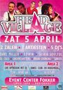 B140015 - Head Village zat 5 april