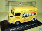 "Citroën Type H ""Thomson"""