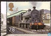 Locomotives of the United Kingdom