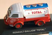 "Renault Galion ""TOTAL"""