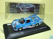 Inaltera LM 77 - Ford Cosworth