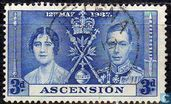 Coronation of George VI