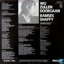 Vinyl records and CDs - Shaffy, Ramses - Wij zullen doorgaan…