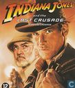 DVD / Video / Blu-ray - Blu-ray - Indiana Jones and the last crusade