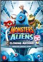 Monsters vs Aliens Cloning Around / Monstres contres aliens