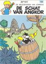 Comic Books - Jeremy and Frankie - De schat van Angkor