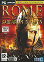 Total War: Rome - Barbarian Invasion