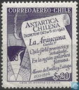 Antarctique Chileain