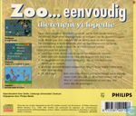 Video games - Philips CD-i - Zoo...eenvoudig: Dierenencyclopedie