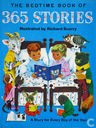 The bedtime book of 365 stories