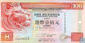 hong kong 100 dollar.