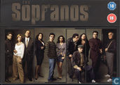 The Sopranos [volle box]