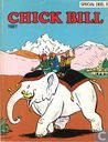 Comics - Chick Bill - Chick Bill special 3