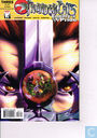 "Thundercats enemy""s Pride 3"