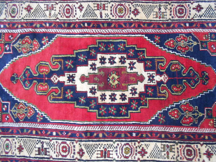Antigua alfombra oriental anatol catawiki for Antigua alfombras