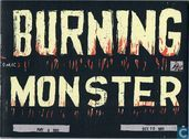 Burning Monsters
