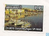 Swiss Post Mallorca