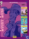 Comics - Lucky Luke - Jesse James + Western Circus + Apache Canyon