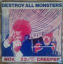 November 22 / The Creeper
