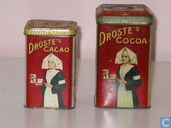 Most valuable item - droste cocoa