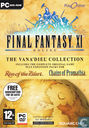 Final Fantasy XI Online - The Vana'diel Collection
