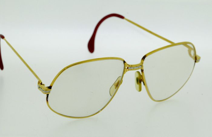d1d32bafc3 Cartier Panthere - Glasses - Catawiki