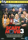 DVD / Vidéo / Blu-ray - DVD - Scary Movie 3