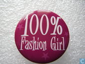 100% Fashion Girl