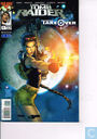 Tomb Raider: Take over 1