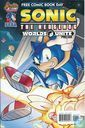 Sonic the Hedgehog/Mega Man