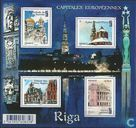 Riga European Capital