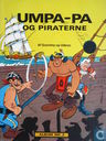 Umpa-Pa og piraterne