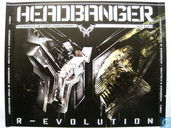 R-Evolution - Headbanger 10 Years Anniversary