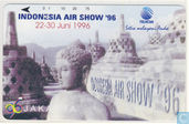 Indonesia Air Show 1996, Temple