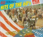 60 golden hits of the 60's