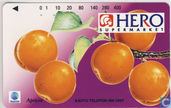 Apricot Fruit HERO Supermarket