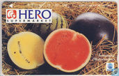 Watermelon Fruit HERO Supermarket