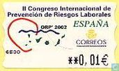 II Congress accident prevention