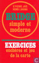Bridge simple et moderne