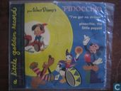 From Walt Disney's Pinocchio